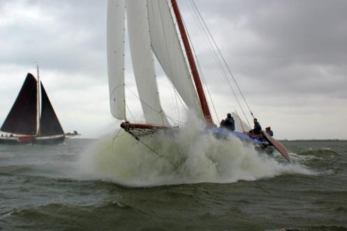 BS2 Lemmer Ahoy 2013 Geert